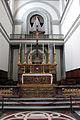 Gaspare Maria Paoletti, altare in pietre dure di s. lorenzo, 1787, 01.JPG