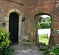 Gatehouse at Penshurst Place - geograph.org.uk - 1295896.jpg