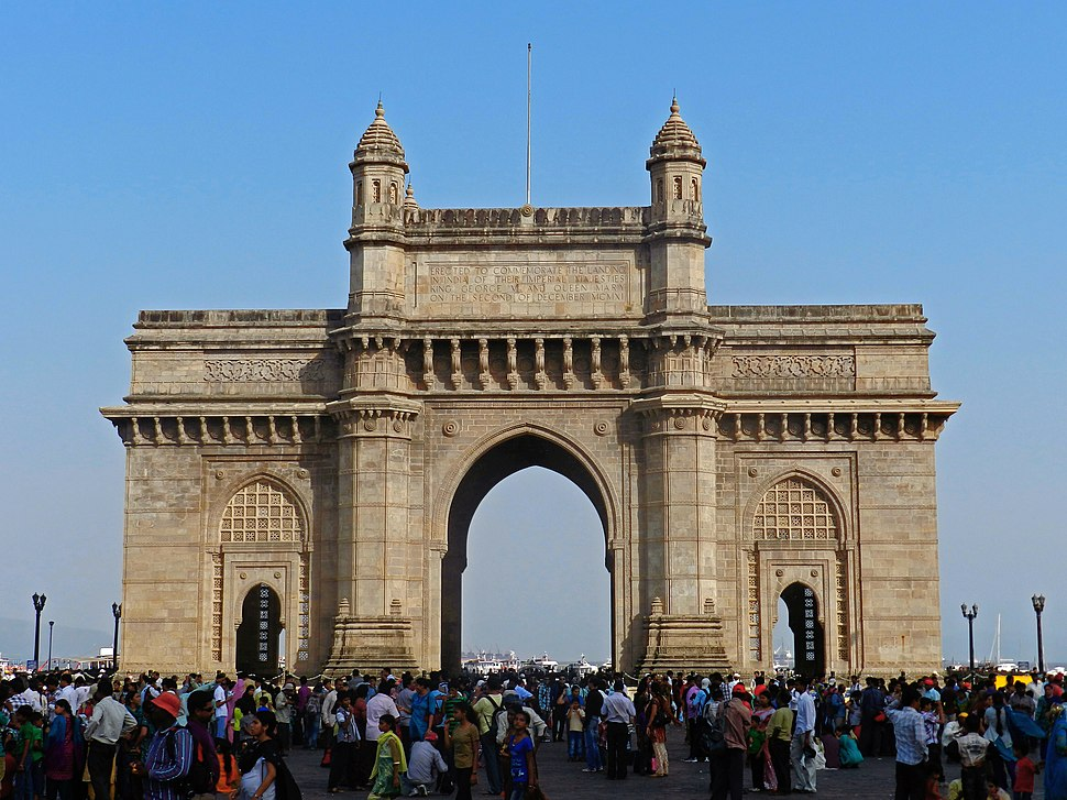 Gateway of India -Mumbai