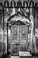 Gateway to a mosque inside Qutub Complex.jpg