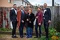 Gay Wedding in Toronto by Pouria Afkhami Canada 10.jpg