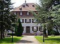 Geispolsheim rPresbytère.JPG