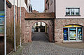 Gemünden am Main, Stadtmauer, Mainstraße-004.jpg