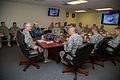 General Selva meets with JECC leadership, JCSE members during initial visit 140602-F-LX667-011.jpg