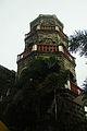 General Trias church Tower 1.JPG
