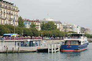 Hotels In Geneva Switzerland Near Train Station