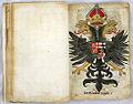 Georg Rüxner Turnierbuch Handschrift des 17. Jahrhunderts - Bild II.jpg