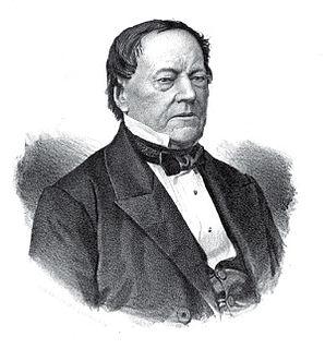 Per Georg Scheutz Swedish inventor and businessman