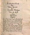 Georg Spiznagl Eiusdem tractatus de fide, spe et caritate (Manuskript, 1690).jpg