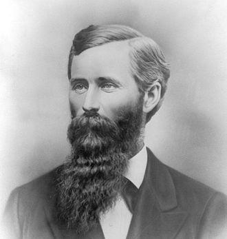 George Lemuel Woods - Image: George Lemuel Woods portrait
