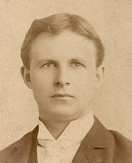 George Rice Carpenter American academic