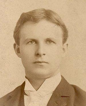 George Rice Carpenter