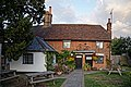 George and Dragon pub, Dragons Green, Shipley, West Sussex.jpg