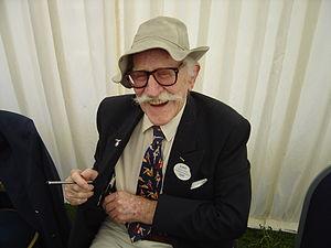 Gerald Stapleton - Stapleton in 2004
