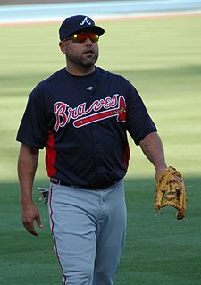 Gerald Laird American baseball player