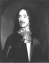 Bildnis des William, Earl of Craven (1608-1697) (Werkstatt)
