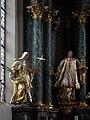 Gerlachsheim, Pfarrkirche Heilig Kreuz 008.JPG