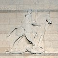 Gerling-Gebäude - Relief Heiliger Georg - Arno Breker (3815-17).jpg