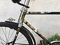 German bicycle, original brand of Otto Beckmann & Co, Breslau.jpg