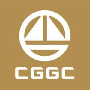 Gezhouba Group - Image: Gezhouba logo