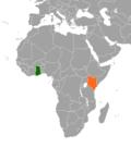 Ghana Kenya Locator.png