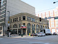 Ghost Building ws relocated to 18th and Stout Street in 1979..JPG