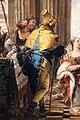 Giambattista tiepolo, il banchetto di cleopatra, 1742-43, 04.JPG