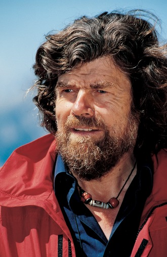 Reinhold Messner in June 2002 GianAngelo Pistoia - Reinhold Messner - Foto 1.TIF