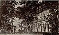 Giardino illuminato, bozzetto di Carlo Ferrario per Il piedino di Rosa (1869) - Archivio Storico Ricordi ICON012236.jpg