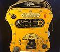Gibson Girl radio wwii model Kon Tiki IMG 8101.jpg