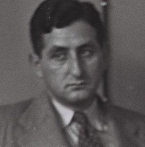 Gideon Rafael - Gideon Rafael