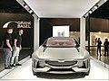 Giorgetto Giugiaro's GFG Sibylla EV Concept at Grand Basel 2018 (Ank Kumar) 04.jpg