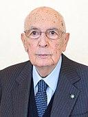 Giorgio Napolitano: Alter & Geburtstag