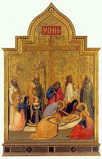 Giottino Italian painter