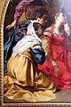 Giovan francesco gessi, san bonaventura resuscita un bambino, 1625-27, da s. stefano 03.jpg