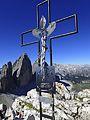 Gipfel Paternkofel (2.744m) - 2. Tag Sextener Dolomiten (9801261573).jpg