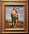 Girolamo da santacroce, san giovanni battista, 1540 ca.jpg