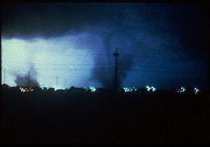 Grand Island Tornado Outbreak