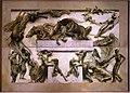 """Giulio Aristide Sartorio, """"La morte"""" da """"Il poema della vita umana"""", 1906-1907 (""""Morte ti spegne e vita si rinnova"""").jpg"""