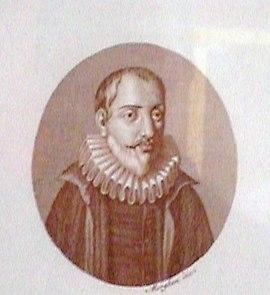 Giulio Cesare Capaccio