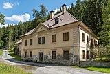 Glödnitz Kleinglödnitz Biedermeier-Stöckl SW-Ansicht 04082019 6906.jpg