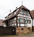 Gleiszellen Gleishorbach Hauptstraße 39 001 2016 08 04.jpg