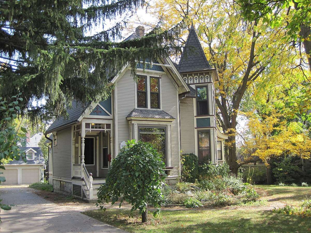 House  Chicago Bed And Breakfast