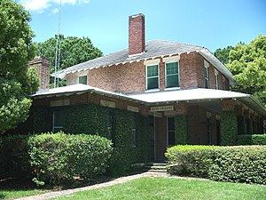 National Register of Historic Places listings in Baker County, Florida
