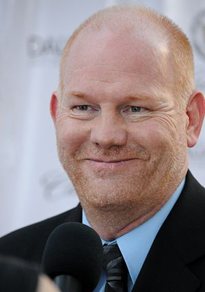 Glenn Morshower - Image: Glenn Morshower Apr 2011