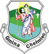 Coat of arms of Gmina Chełmiec