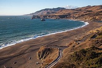 Goat Rock Beach - Goat Rock Beach