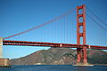 Golden Gate Bridge seen from the Presidio in San Francisco 20.jpg