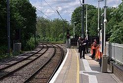 Gospel Oak railway station MMB 18.jpg