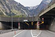 Gotthard-Strassentunnel Nord-Süd-8899